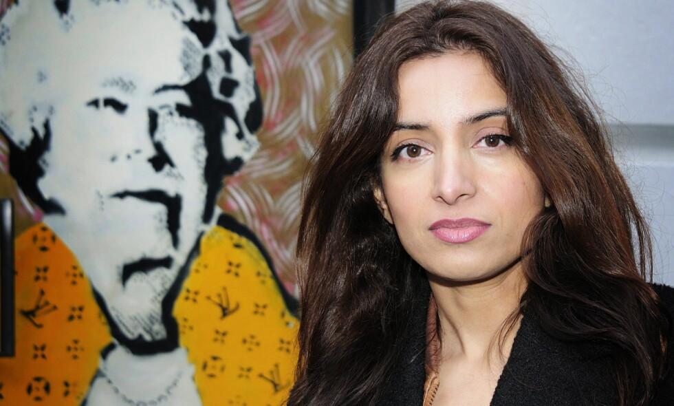 FN-AMBASSADØR: Den norske menneskerettighetsaktivisten, filmregissøren og plateprodusenten Deeyah Khan (39) er utnevnt til goodwillambassadør for FN.
