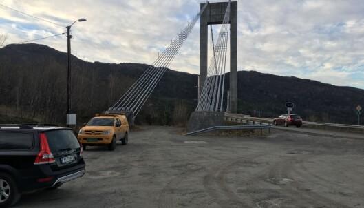 Student (21) fra Østlandet ble knivdrept i Narvik