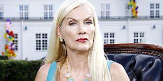image: Gunilla Persson må bevise at mora lever : - Jeg er så sint at jeg koker