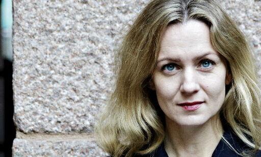 image: Inger Merete Hobbelstad bruker egen kjærlighetssorg i ny bok