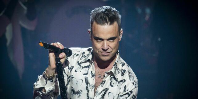 image: Robbie Williams: Sexbløff, rusproblemer og homorykter