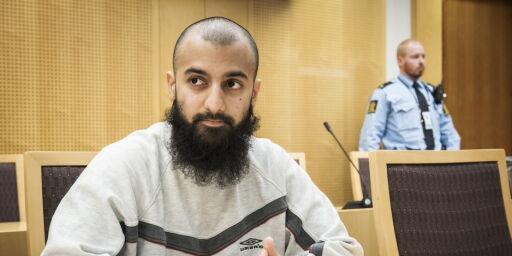 image: Brukte «Ubaydullah IS» som Twitter-brukernavn. - Hadde gått tom for brukernavn og ville skape oppmerksomhet