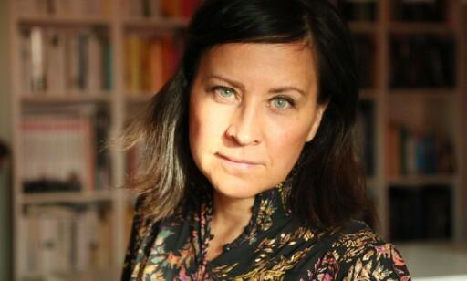 FORFATTER: Heidi Helene   Sveen.