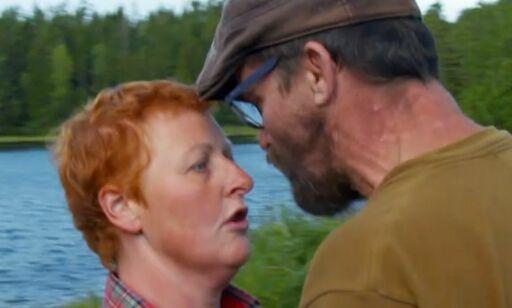 image: Ville trekke seg etter «Farmen»-bråk: - Sikker på at han skulle skalle meg ned