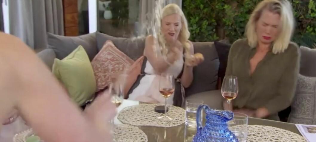 «Svenske Hollywoodfruer»: - Jeg kunne dødd. Det er et mordforsøk