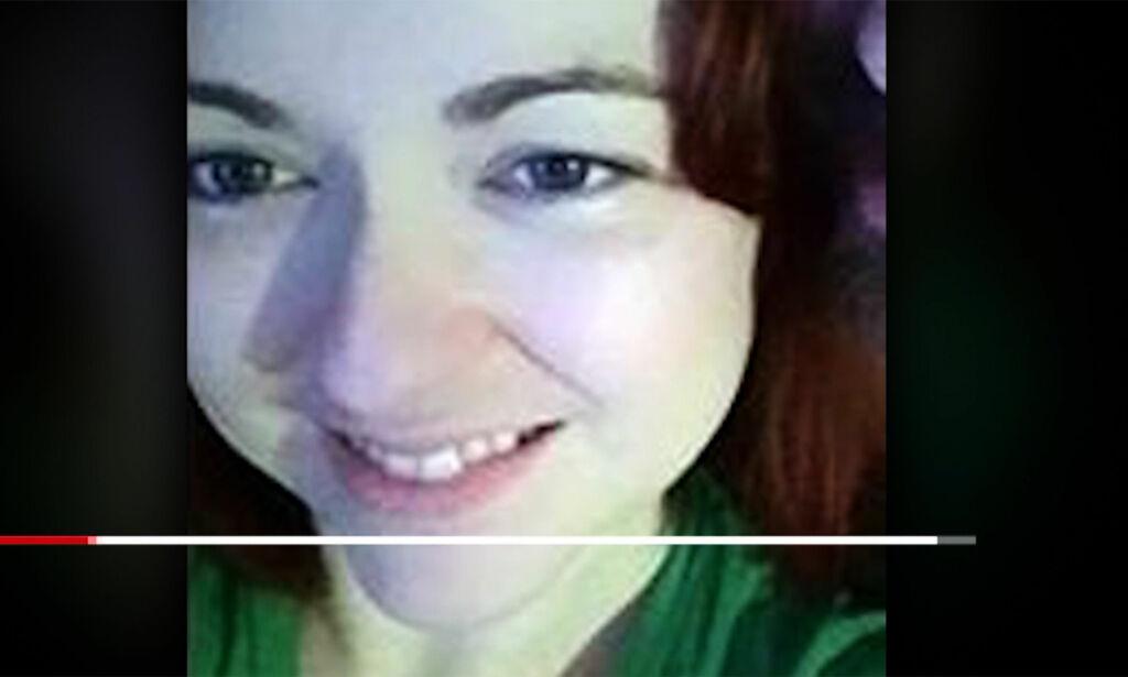 image: Kala (30) ble meldt savnet i august. I går ble hun funnet i en container: - Hun var lenket fast som en hund