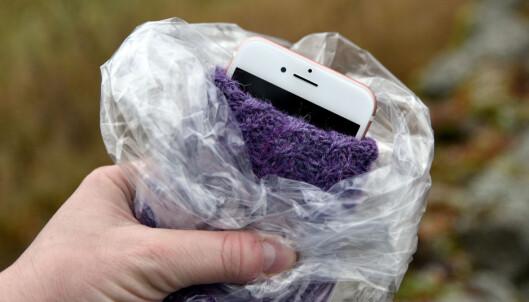 Kanskje det beste mobiltipset når det blir iskaldt ute