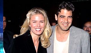 image: Vendela Kirsebom droppet George Clooney til fordel for en annen mann