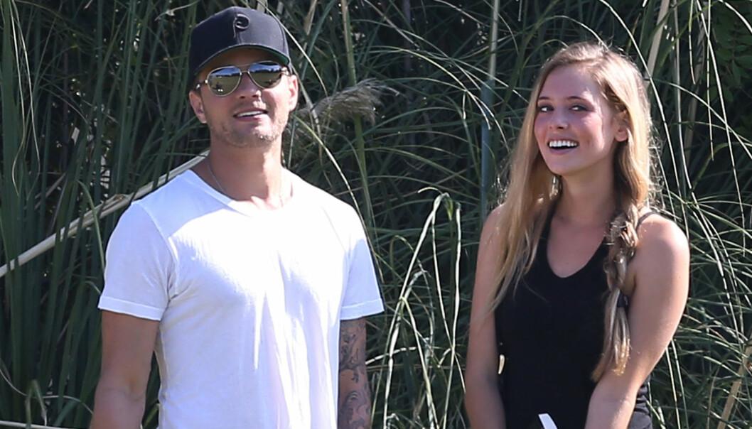 Ryan Phillippe brøt med forloveden etter 5 år