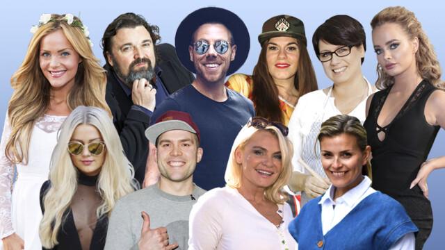 24c083fc Kjendis: En av disse blir «årets blogger» - Se og Hør