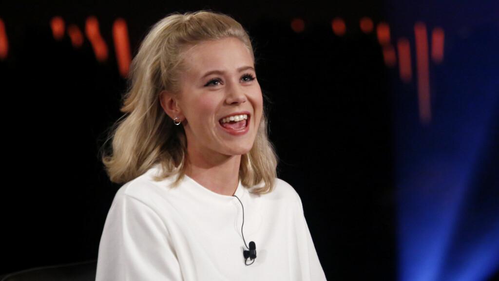 ‹‹SKAM-NOORA››: Hør Josefine Pettersen fortelle om da politiet ikke trodde på henne da hun sa at hun ikke het Noora og ikke var 16 år i video fra NRK litt lenger ned i saken. Foto: NTB Scanpix