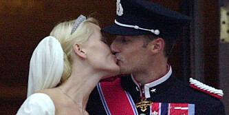 Haakon og Mette-Marits utrolige historie