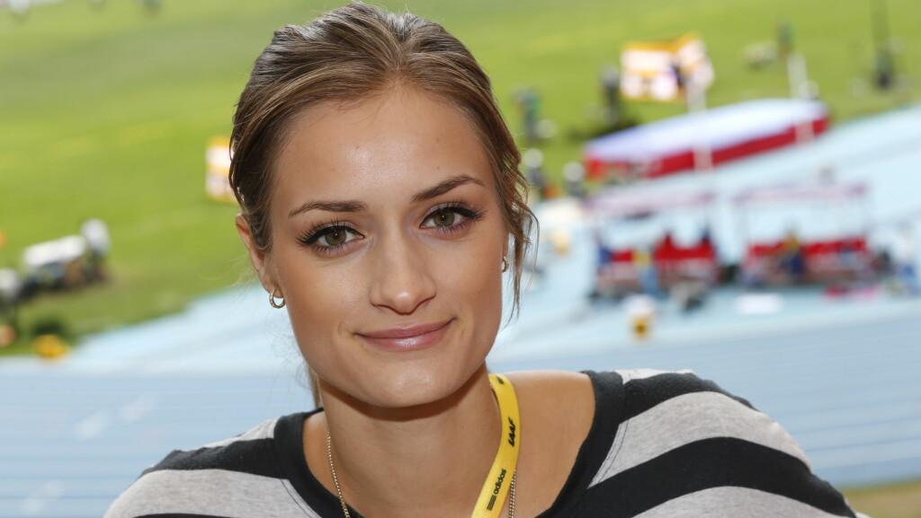 Christina Vukicevic ble mamma for første gang - VG