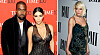 Kim Kardashian og Kanye West før de begynte dating alder lov for dating i California