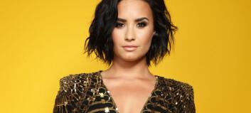 Demi Lovato: - Jeg trodde jeg skulle dø før jeg fylte 21