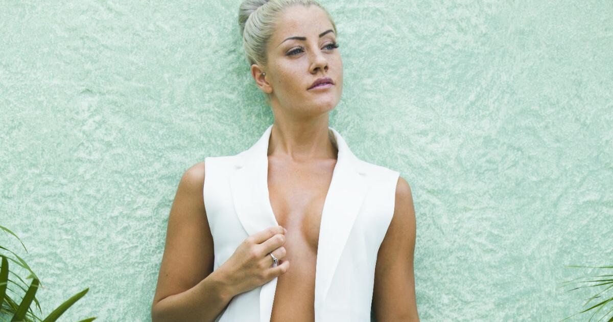 Elise naken sophie bilde Sophie Elise