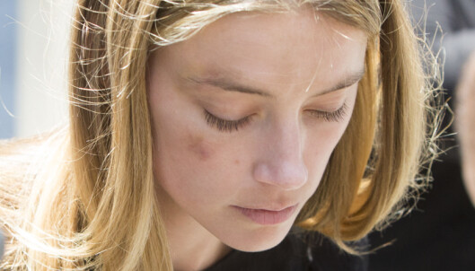 Amber Heard saksøker Johnny Depps venn