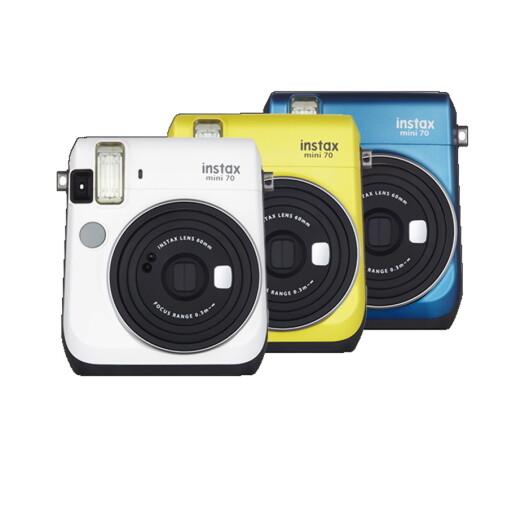 EKSTRAPREMIER: Det beste sommerbildet hver tirsdag og fredag premieres med et Fujifilm Instax Mini70 Polaroidkamera med tre filmer, verdi 2000,-.