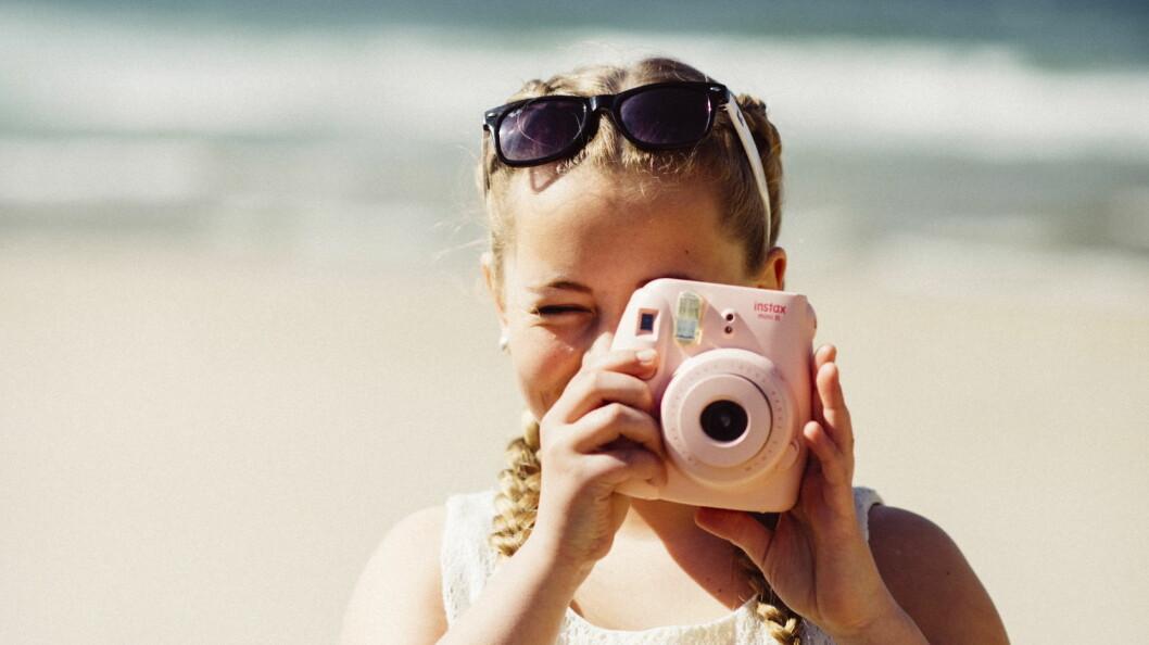 KNIPS OG VINN: Bli med i Se og Hørs sommerfoto-konkurranse. Du kan vinne 10 000 kroner!