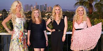 Tiltalt etter overfall mot Hollywood-frua