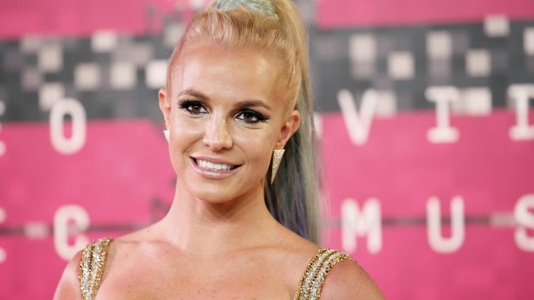 SUPERKROPP: Denne uken ble Britney Spears beskyldt for å ha retusjert et bikinibilde av seg selv – nå har bevist at hun absolutt ikke trenger Photoshop for å se veltrent ut. Foto: Reuters