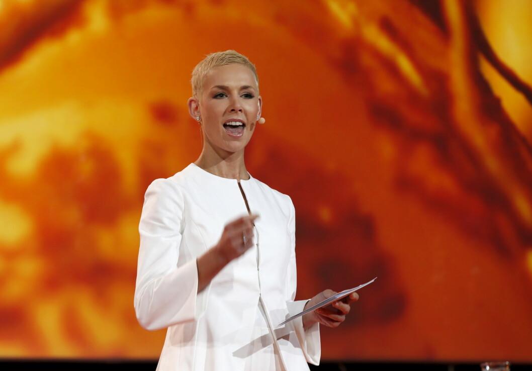 KAMPVILJE: Gunhild Stordalen kjemper videre - ikke bare for sitt eget liv, men for å redde verden. Foto: NTB scanpix