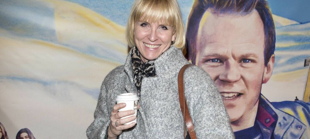 Ser du hva som er nytt med Kristin Skogheim?