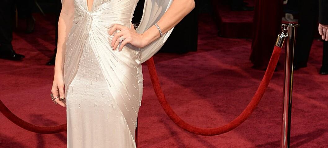 Dette er tidenes vakreste Oscar-kjoler