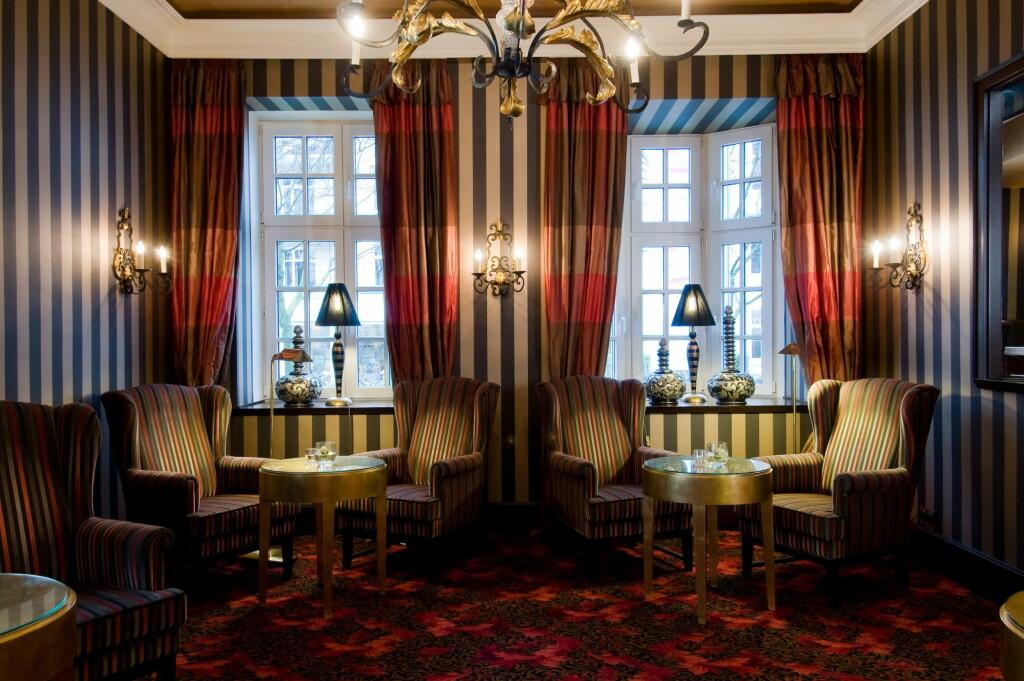 Hotel Smolka Hamburg Trivago