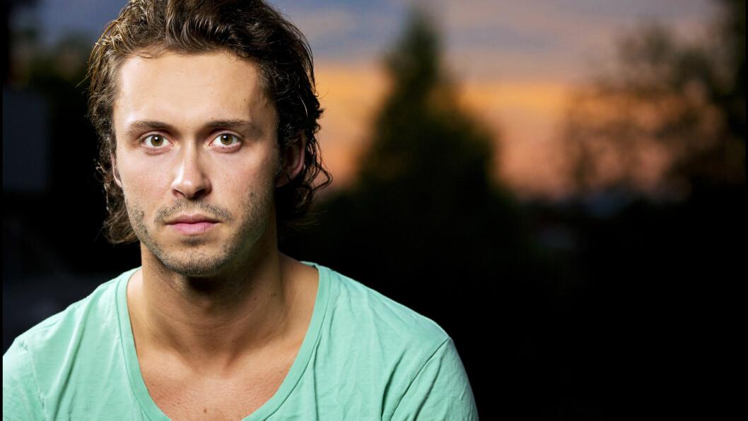 MÅ SONE: Egor Filipenkos anke ble avvist.  Foto: Henning Jensen/Se og Hør