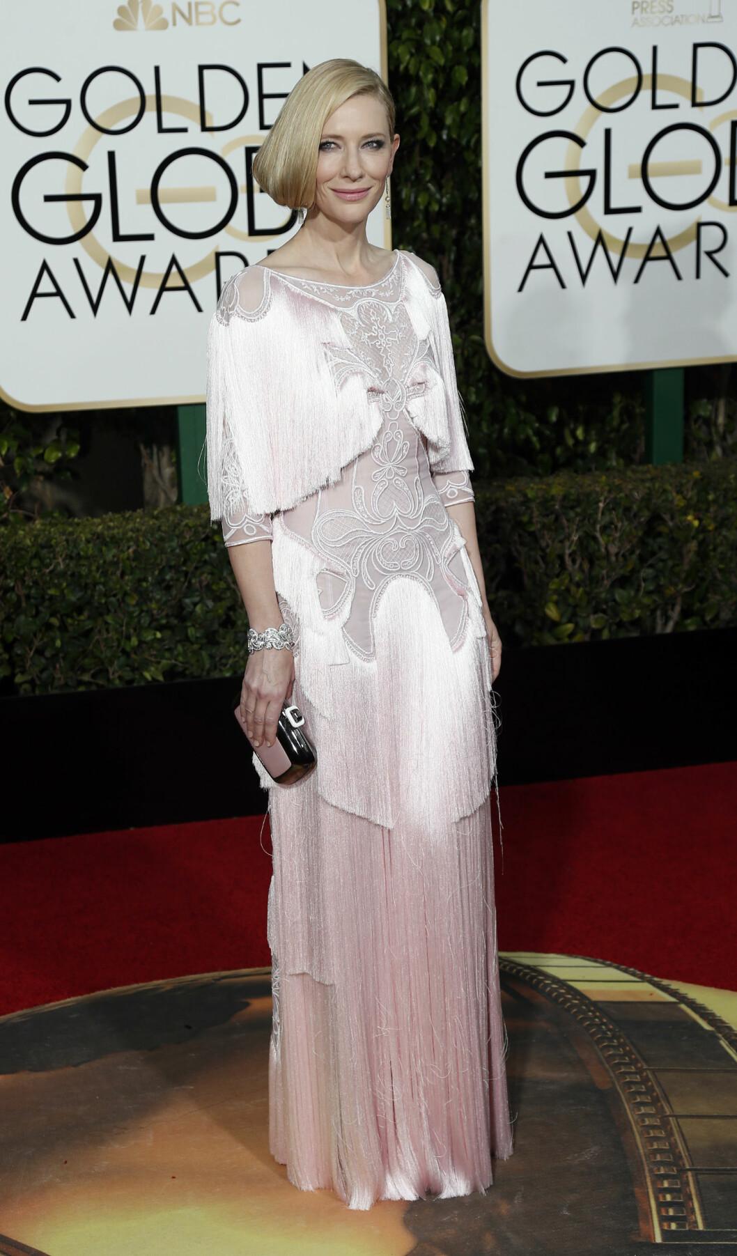 Cate Blanchett Foto: Reuters