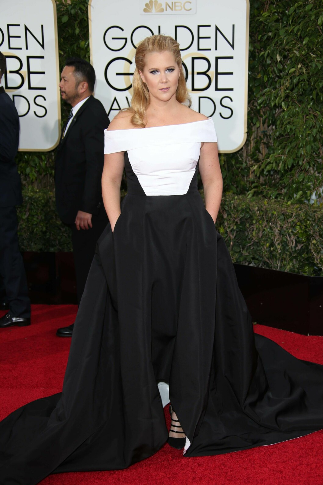 Amy Schumer  Foto: SipaUSA