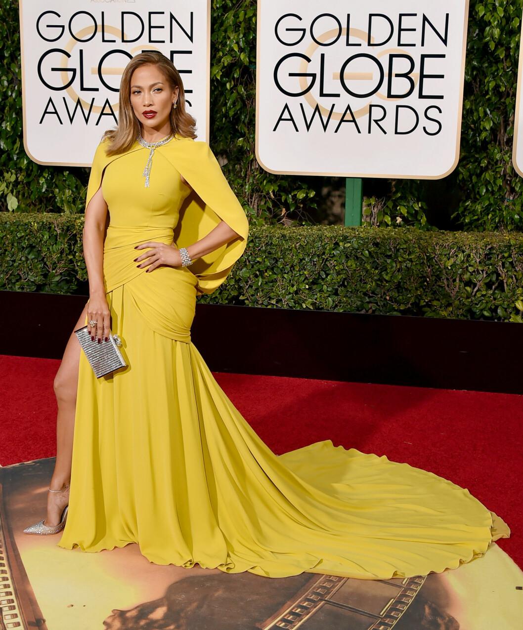 Jennifer Lopez Foto: Ap