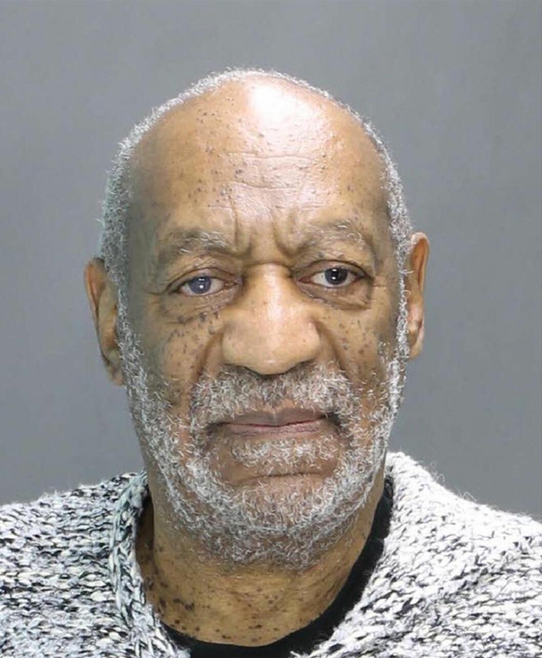 <strong>TILTALT:</strong> Etter at et utall kvinner har stått frem med anklager om seksuelle overgrep, ble Bill Cosby onsdag tiltalt i én overgepssak.  Foto: Splash News