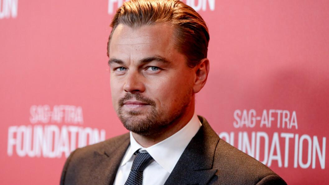 <strong>DRAMATISKE ØYEBLIKK:</strong> Leonardo DiCaprio sier han har lurt døden hele tre ganger i løpet av sitt voksne liv. Foto: NTB Scanpix