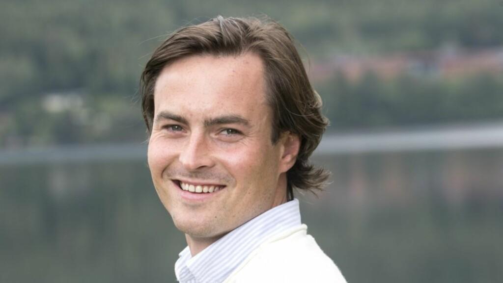 FENGSEL: Mads Fosdal risikerer to års fengsel. Foto: Andreas Fadum, Se og Hør