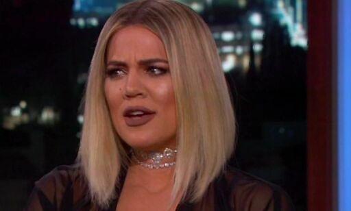 image: Fansen beskylder Khloé Kardashian for å bringe amerikansk basketlag ulykke