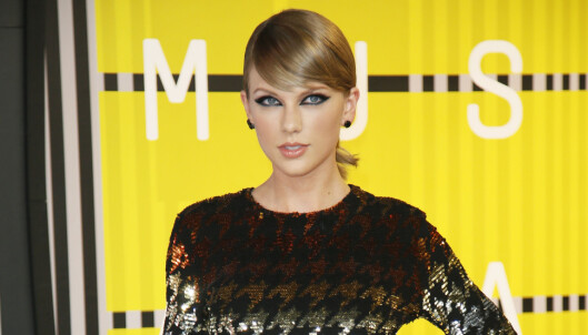 Taylor Swift saksøker DJ for overgrep