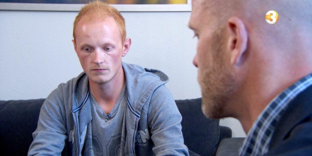 image: Tom Emil (23) ble gjeldsslave etter slankeoperasjon