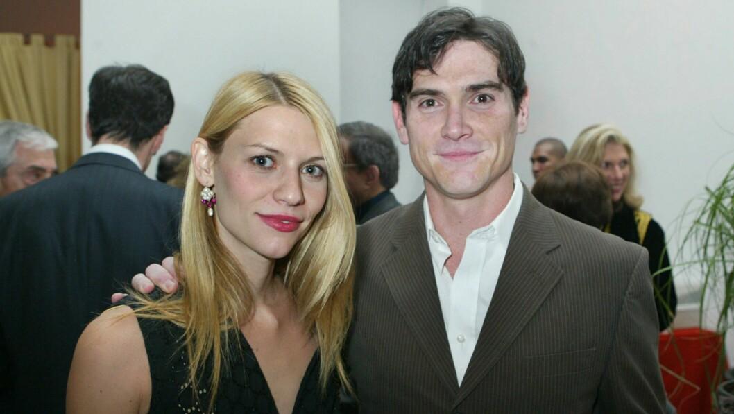 ØDELA FAMILIEN: Billy Crudup dumpet sin gravide kjæreste for å være sammen med Hollywood-stjernen Claire Danes. Her er paret på et event i 2006.   Foto: JWNY/Splash News