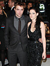 er kristen og Robert Pattinson dating