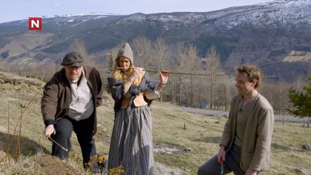 Søker Trekant Norwegian Gay Porn