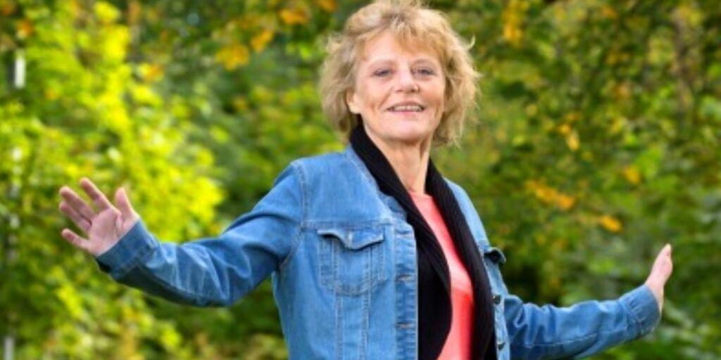 image: Heidi halverte vekten og ble skuespiller