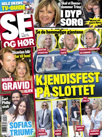 Foto: Se og Hør