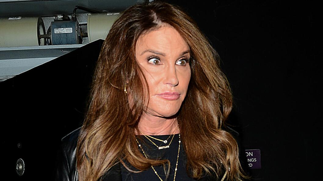 SKUFFET: - Hun er ekstremt skuffet nå, sier en kilde om de dårlige seertallene til Caitlyn Jenners realityserie.  Foto: NTB scanpix