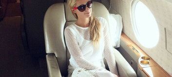 - Paris Hiltons dødsangst var bare skuespill
