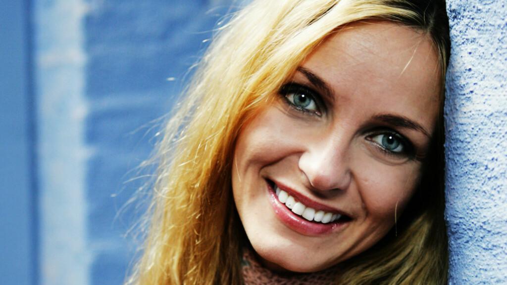 OMKOM: Liv Marit Wedvik ble bare 45 år gammel. Denne helgen omkom hun i en drukningsulykke i Risør. Foto: NTB scanpix
