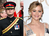 Er Jennifer Lawrence dating prins Harry