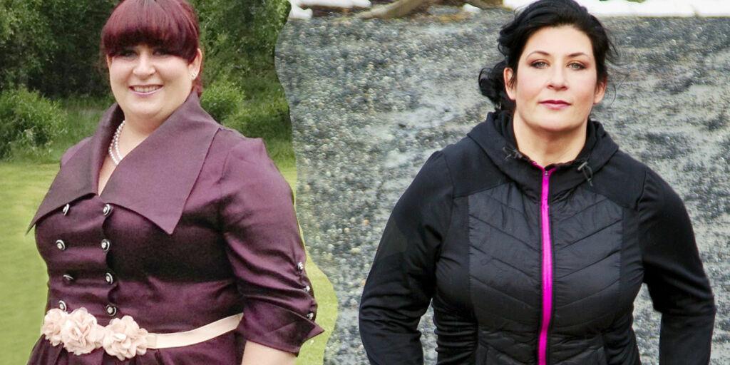 image: Linda trente vekk angst og 38 kilo
