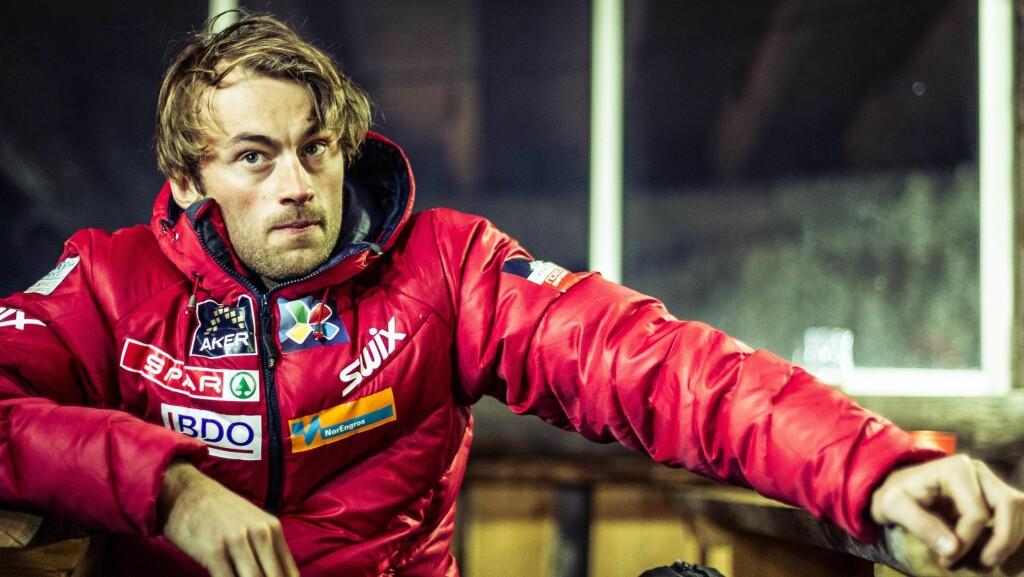 NÅR BLIR SONINGEN?: Petter Northug forteller til Expressen at han vil sone med fotlenke i desember neste år. Til Dagbladet sier han imidlertid at soningen vil skje i oktober. Foto: All Over Press